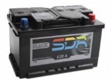 batterie AUTORECTIF DISTRIPIECES